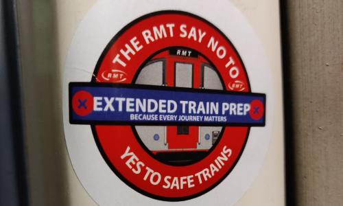 Trains Health & Safety Council News: February 2019 | RMT