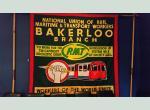 bakerloo branch banner