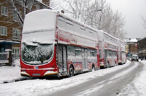 weather underground london: